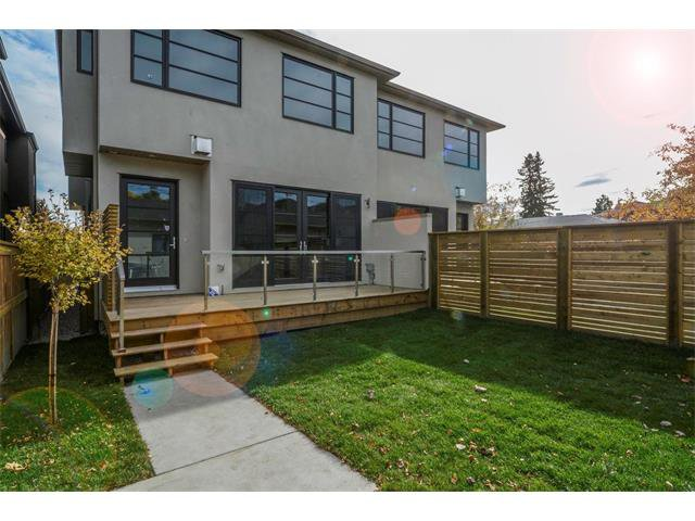 Photo 44: Photos: 4311 16 Street SW in Calgary: Altadore House for sale : MLS®# C4110336