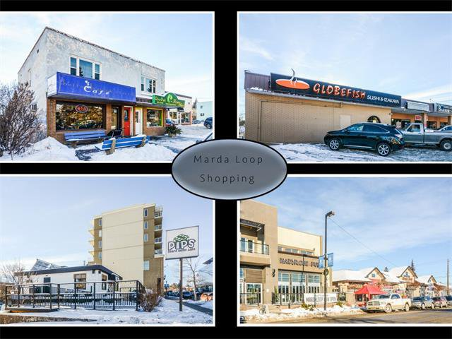 Photo 48: Photos: 4311 16 Street SW in Calgary: Altadore House for sale : MLS®# C4110336