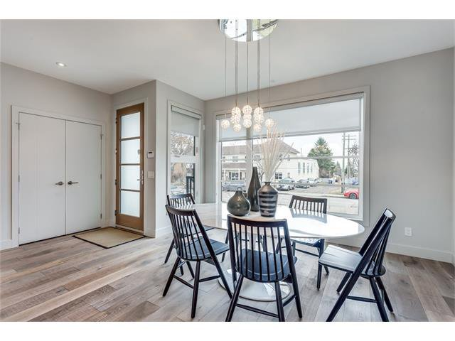 Photo 14: Photos: 4311 16 Street SW in Calgary: Altadore House for sale : MLS®# C4110336