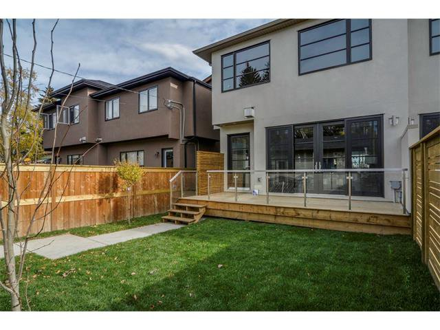 Photo 45: Photos: 4311 16 Street SW in Calgary: Altadore House for sale : MLS®# C4110336