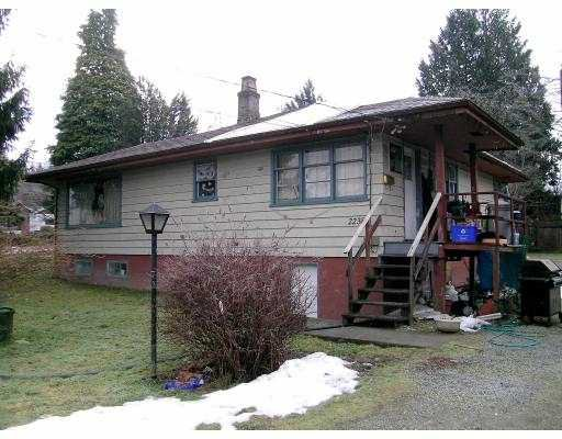 Main Photo: 22388 124TH Ave in Maple Ridge: West Central House for sale : MLS®# V627988