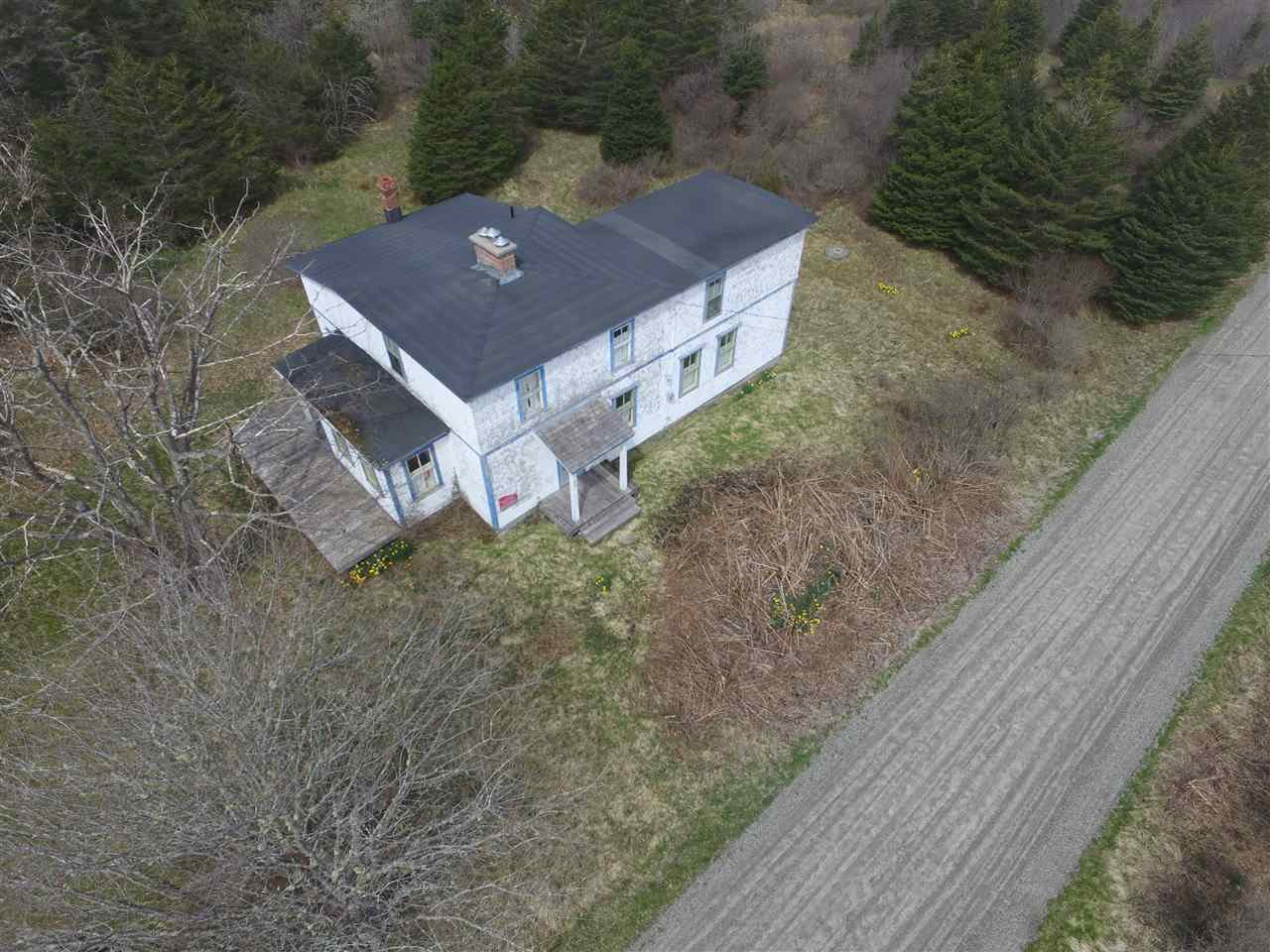 Main Photo: 24 East Ragged Island Road in East Side Of Ragged Island: 407-Shelburne County Residential for sale (South Shore)  : MLS®# 201811036