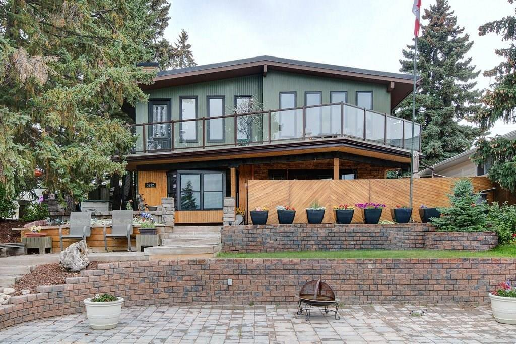 Main Photo: 3232 15 Street NW in Calgary: Collingwood Detached for sale : MLS®# C4206642