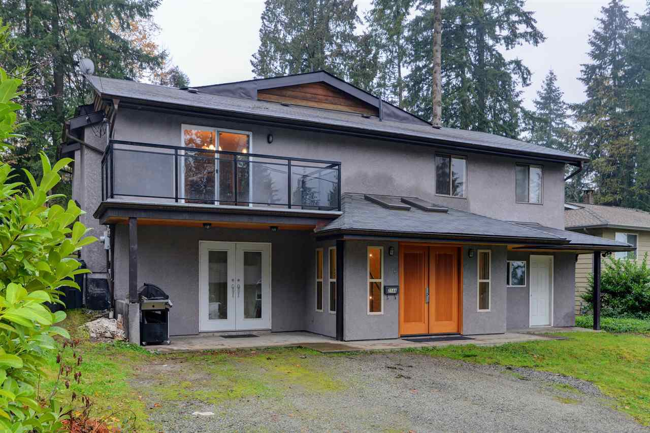 Main Photo: 2144 ANITA Drive in Port Coquitlam: Mary Hill House for sale : MLS®# R2326181