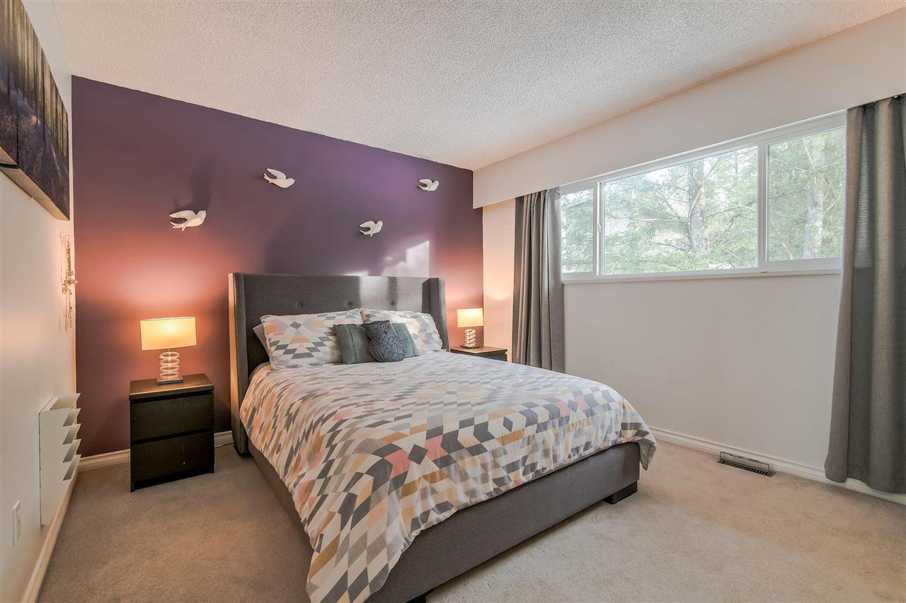 """Photo 10: Photos: 1069 LILLOOET Road in North Vancouver: Lynnmour Townhouse for sale in """"Lynnmour West"""" : MLS®# R2338577"""