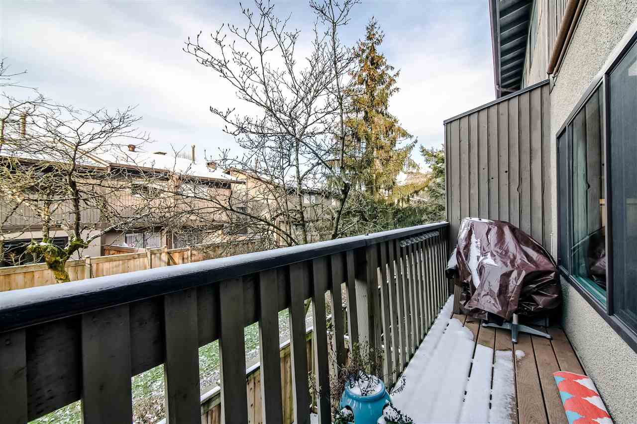 """Photo 9: Photos: 1069 LILLOOET Road in North Vancouver: Lynnmour Townhouse for sale in """"Lynnmour West"""" : MLS®# R2338577"""