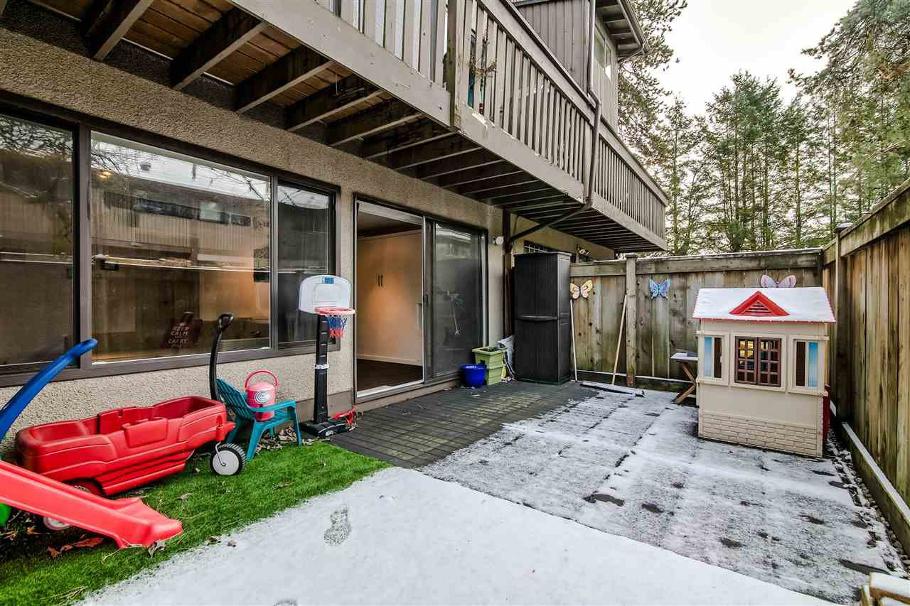 """Photo 19: Photos: 1069 LILLOOET Road in North Vancouver: Lynnmour Townhouse for sale in """"Lynnmour West"""" : MLS®# R2338577"""