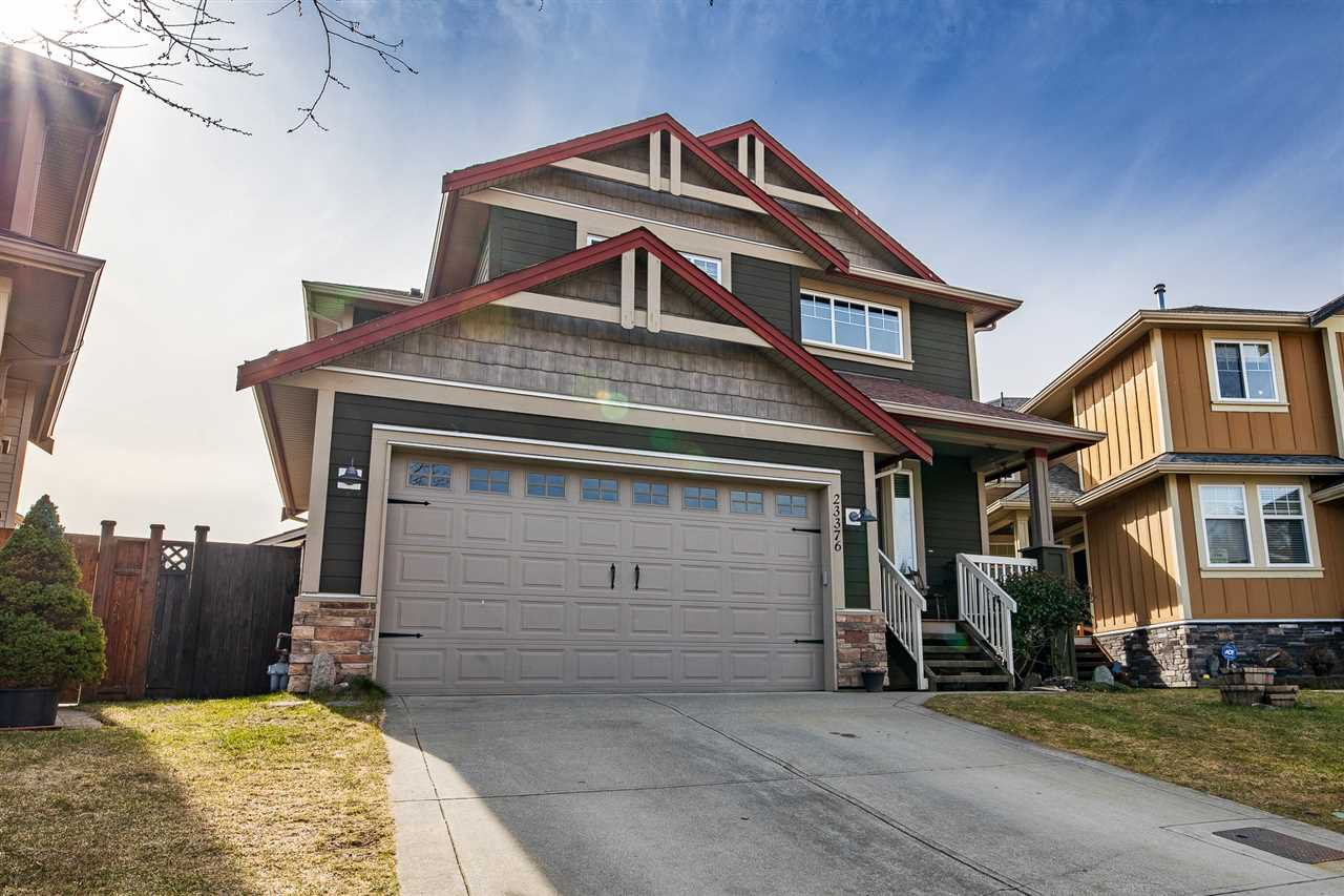 Main Photo: 23376 GRIFFEN Road in Maple Ridge: Cottonwood MR House for sale : MLS®# R2340886