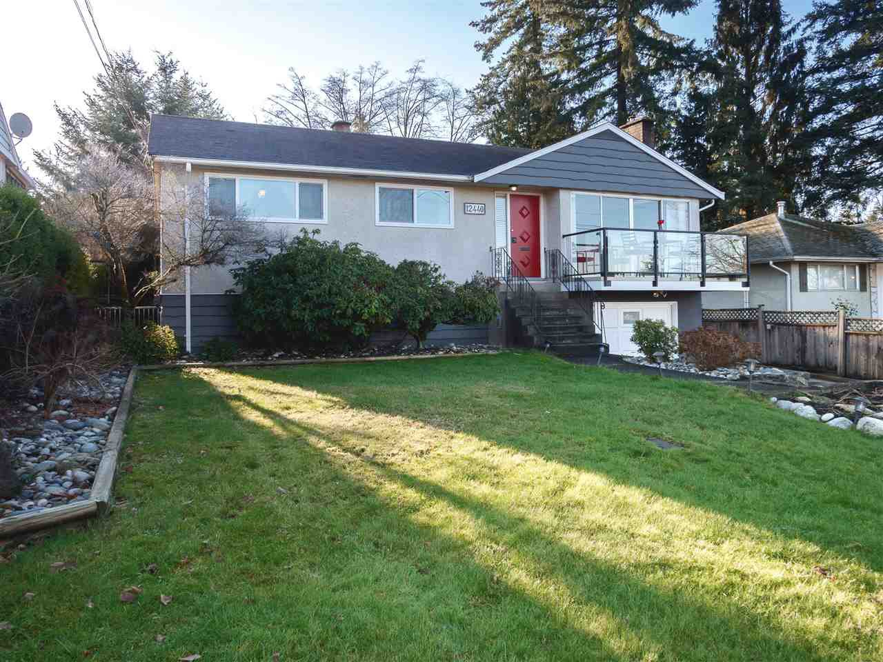 Main Photo: 12440 102 Avenue in Surrey: Cedar Hills House for sale (North Surrey)  : MLS®# R2354538