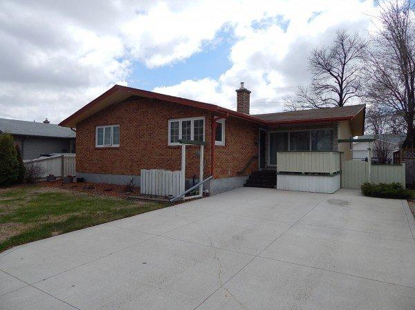 Main Photo: 8 Primrose Crescent in Winnipeg: Garden City House for sale ()  : MLS®# 1410398