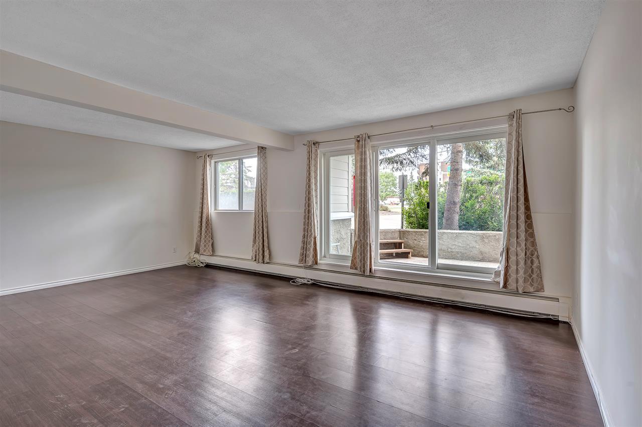 Main Photo: 125 4404 122 Street in Edmonton: Zone 16 Condo for sale : MLS®# E4161071