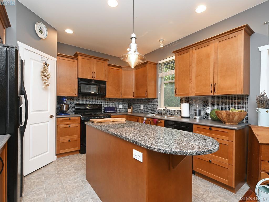 Photo 7: Photos: 6452 Birchview Way in SOOKE: Sk Sunriver House for sale (Sooke)  : MLS®# 817231