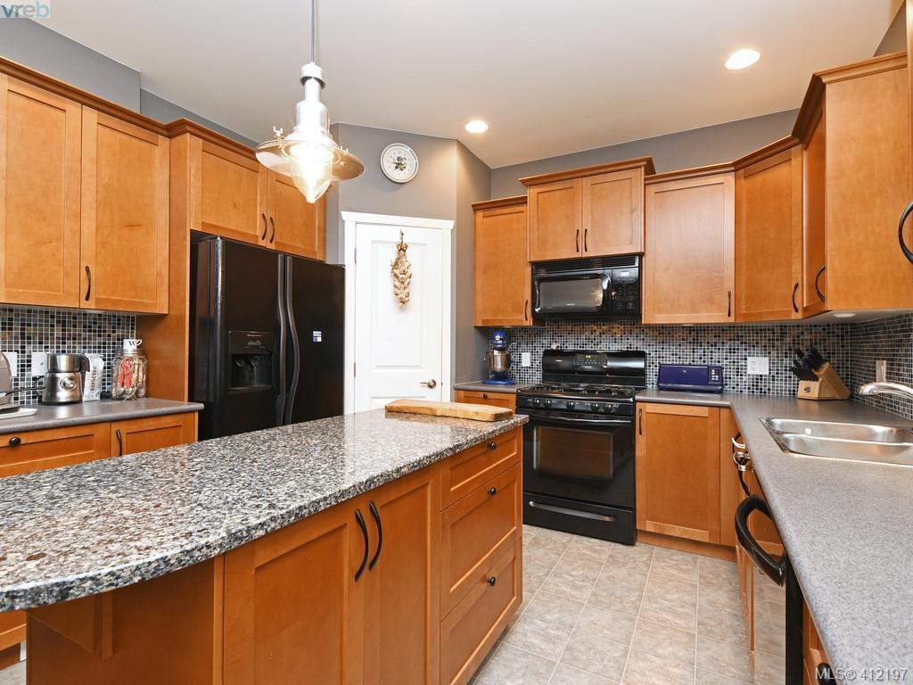 Photo 9: Photos: 6452 Birchview Way in SOOKE: Sk Sunriver House for sale (Sooke)  : MLS®# 817231