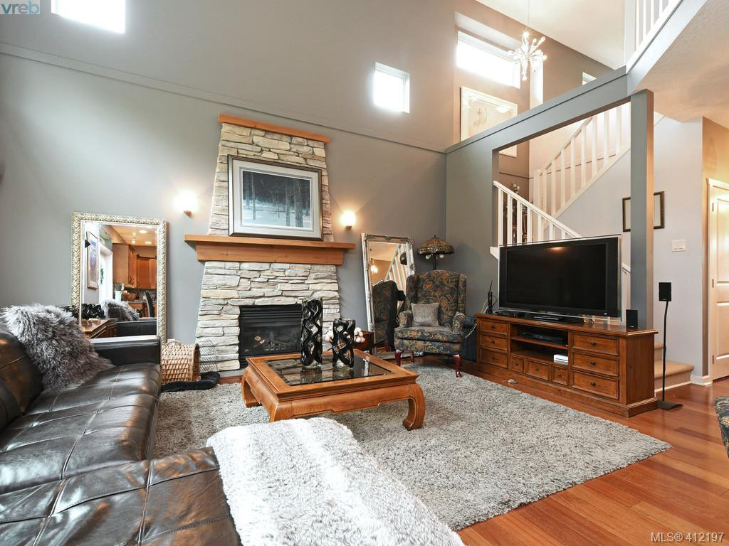 Photo 4: Photos: 6452 Birchview Way in SOOKE: Sk Sunriver House for sale (Sooke)  : MLS®# 817231