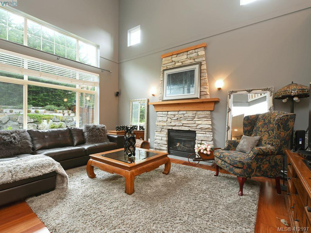 Photo 2: Photos: 6452 Birchview Way in SOOKE: Sk Sunriver House for sale (Sooke)  : MLS®# 817231