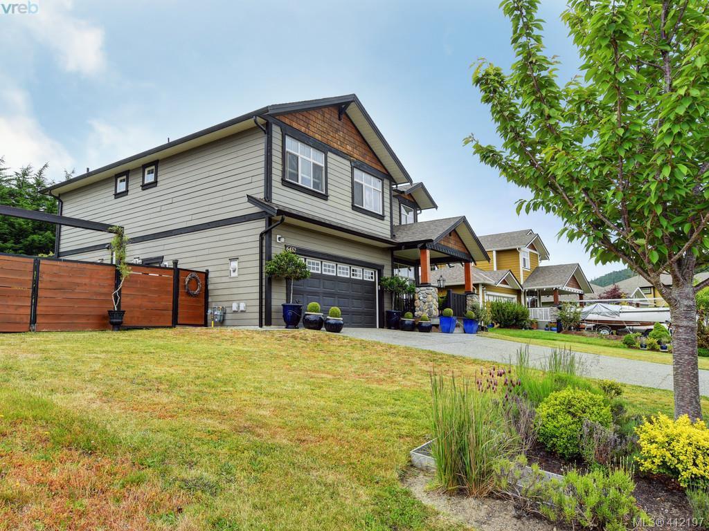 Photo 25: Photos: 6452 Birchview Way in SOOKE: Sk Sunriver House for sale (Sooke)  : MLS®# 817231