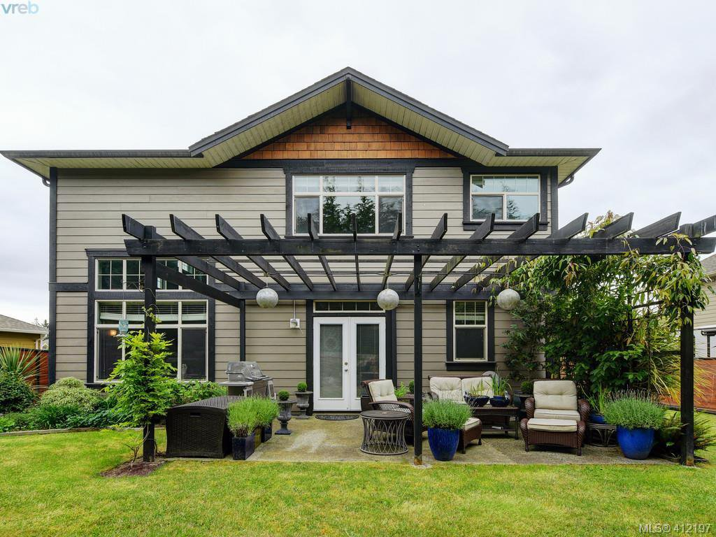 Photo 22: Photos: 6452 Birchview Way in SOOKE: Sk Sunriver House for sale (Sooke)  : MLS®# 817231