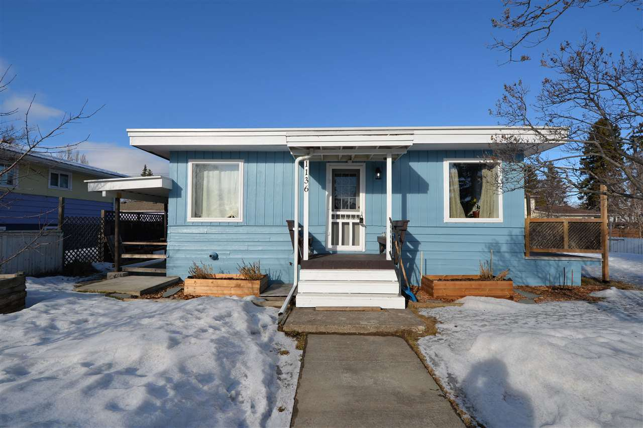 "Main Photo: 1136 20TH Avenue in Prince George: Connaught House for sale in ""CONNAUGHT"" (PG City Central (Zone 72))  : MLS®# R2439575"