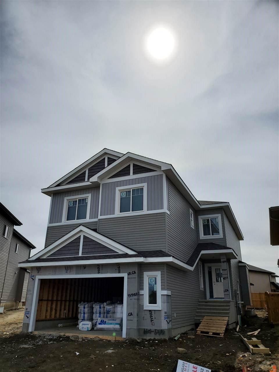 Main Photo: 6601 54 Avenue: Beaumont House for sale : MLS®# E4194866