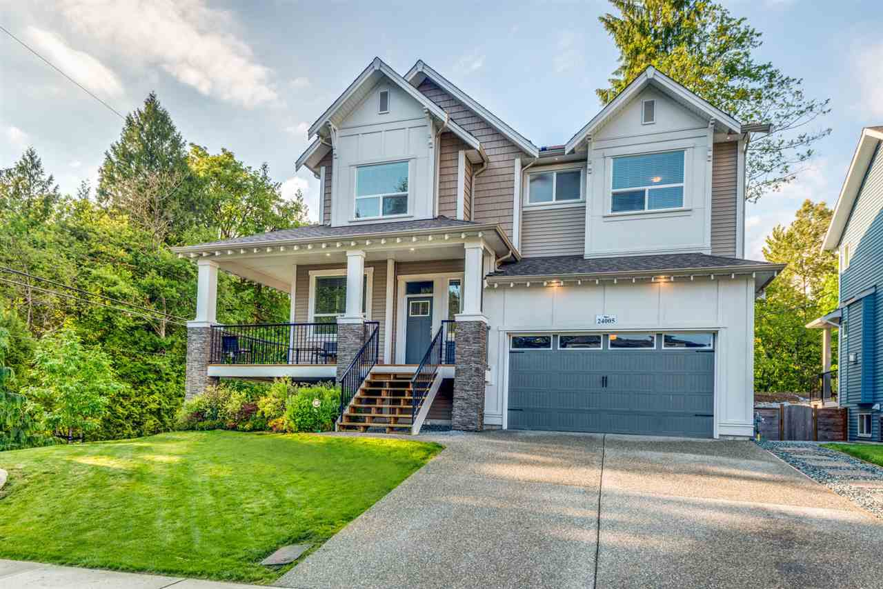 "Main Photo: 24005 127B Avenue in Maple Ridge: Silver Valley House for sale in ""Silver Valley/Fern Crescent"" : MLS®# R2456773"