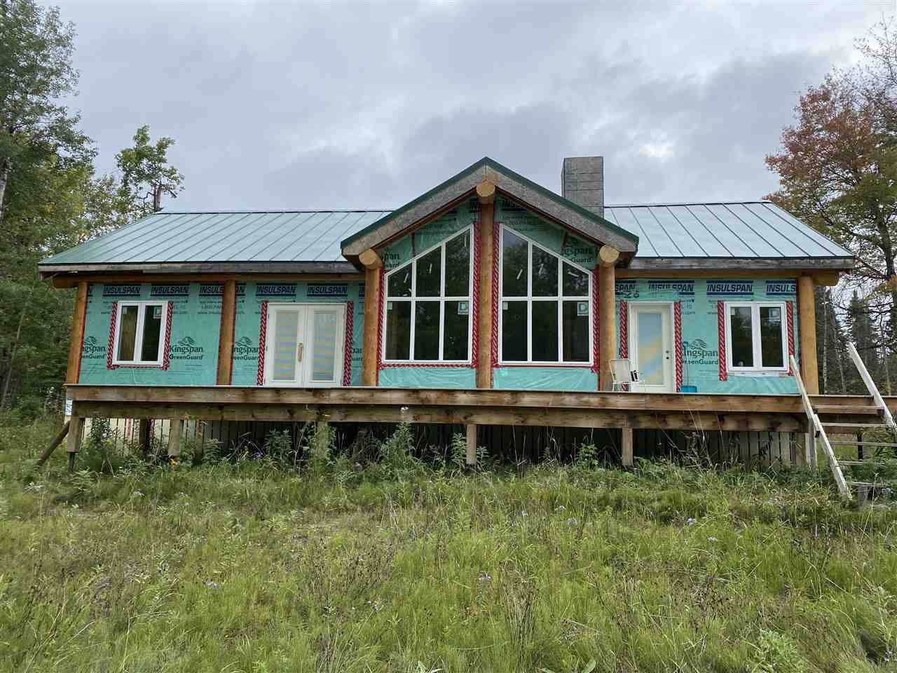 Main Photo: 55409 HWY 765: Rural Lac Ste. Anne County House for sale : MLS®# E4211829