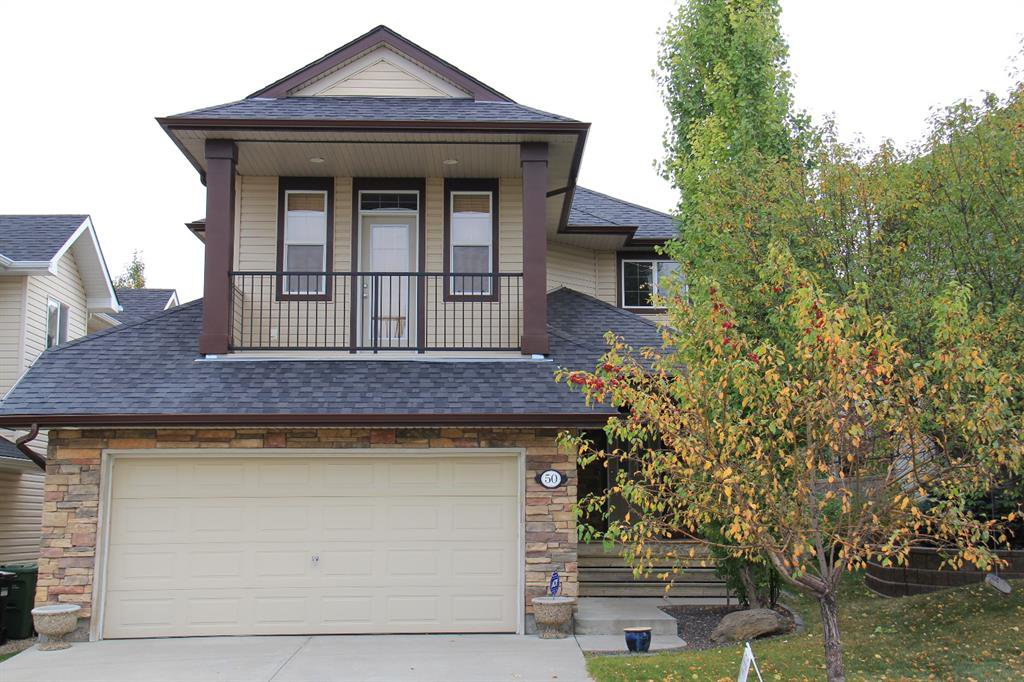 Main Photo: 50 Cresthaven View SW in Calgary: Crestmont Detached for sale : MLS®# A1038228