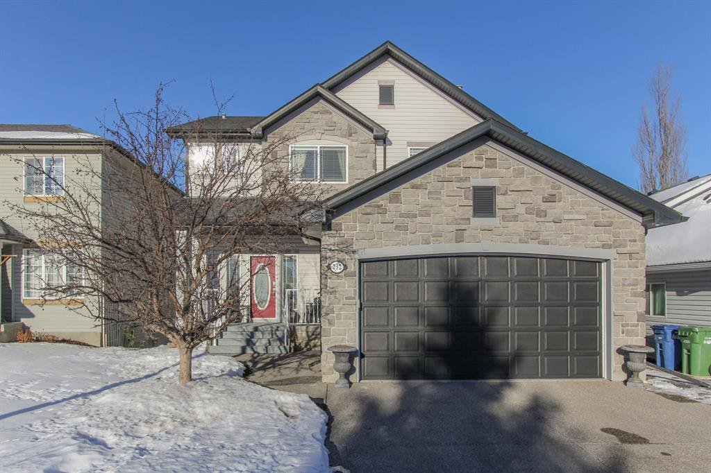 Main Photo: 732 Coopers Drive SW: Airdrie Detached for sale : MLS®# A1058696