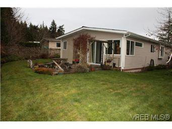 Photo 2: Photos: 88 135 Brinkworthy Rd in SALT SPRING ISLAND: GI Salt Spring Manufactured Home for sale (Gulf Islands)  : MLS®# 591400