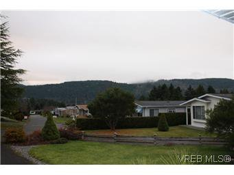 Photo 10: Photos: 88 135 Brinkworthy Rd in SALT SPRING ISLAND: GI Salt Spring Manufactured Home for sale (Gulf Islands)  : MLS®# 591400