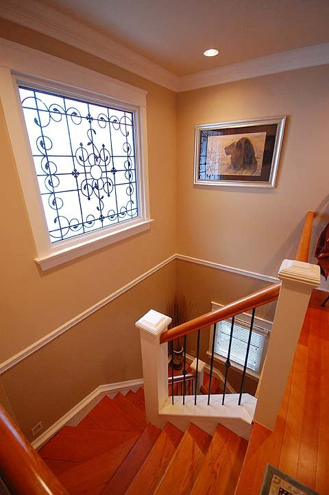 """Photo 8: Photos: 214 6TH Avenue in New Westminster: Queens Park House for sale in """"QUEEN'S PARK"""" : MLS®# V926048"""