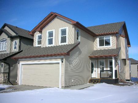 Main Photo: 38 SUMMERCOURT ROAD: House for sale (Summerwood)