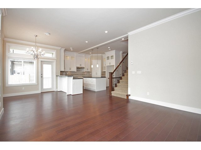 Photo 3: Photos: 7802 211b Street in Langley: Willoughby Heights House for sale : MLS®# F1210586