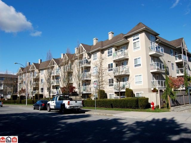Main Photo: 409 8110 120A Street in Surrey: Queen Mary Park Surrey Condo for sale : MLS®# F1218350