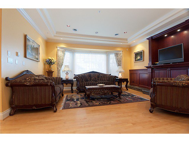 Photo 6: Photos: 4123 Pine Cresent in Vancouver: Shaughnessy House for sale : MLS®# V280801