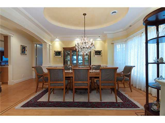 Photo 3: Photos: 4123 Pine Cresent in Vancouver: Shaughnessy House for sale : MLS®# V280801