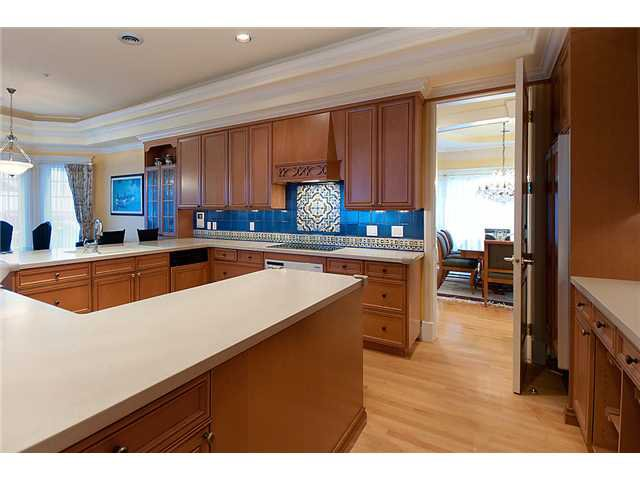 Photo 5: Photos: 4123 Pine Cresent in Vancouver: Shaughnessy House for sale : MLS®# V280801
