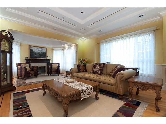 Photo 2: Photos: 4123 Pine Cresent in Vancouver: Shaughnessy House for sale : MLS®# V280801