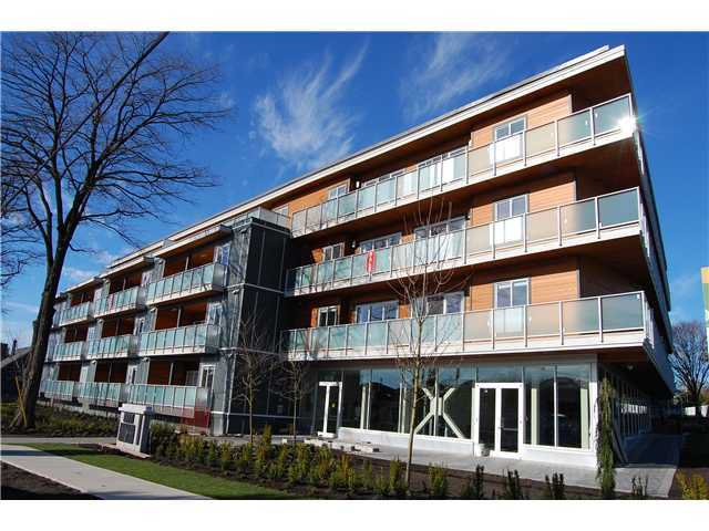 Main Photo: 206 7377 14th Ave. in : Edmonds BE Condo for sale (Burnaby East)  : MLS®# v993652