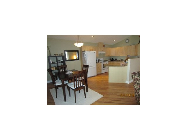Photo 6: Photos: 11714 98A Street in Fort St. John: Fort St. John - City SE House 1/2 Duplex for sale (Fort St. John (Zone 60))  : MLS®# N239996