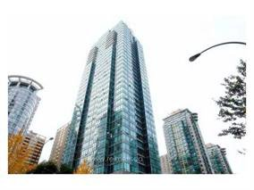 Main Photo: # 2306 1288 W GEORGIA ST in : West End VW Condo for sale : MLS®# V1049913