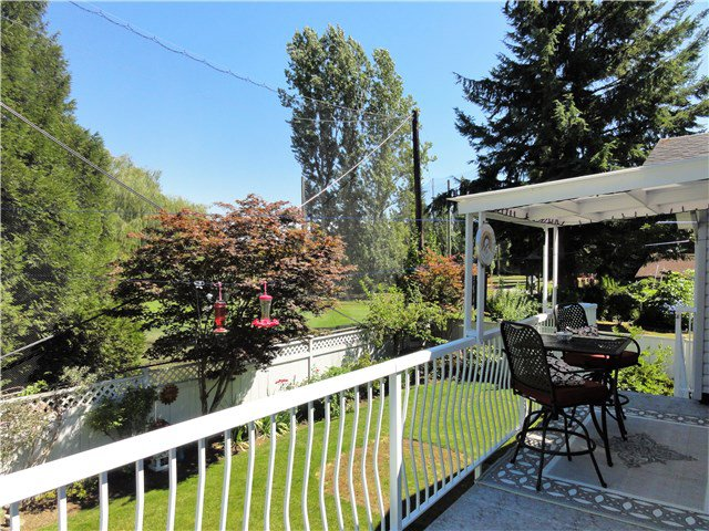 Photo 17: Photos: 5252 209TH Street in Langley: Langley City House for sale : MLS®# F1449073