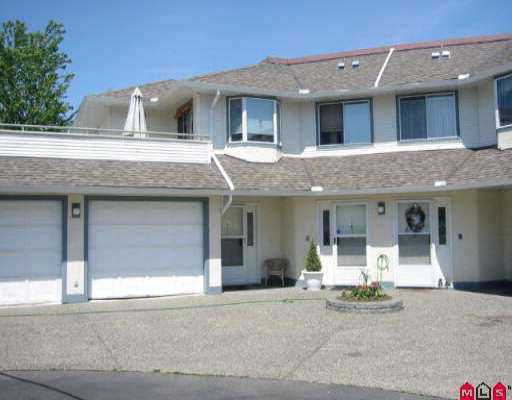 "Main Photo: 19645 64TH Ave in Langley: Willoughby Heights Townhouse for sale in ""HIGHGATE TERRACE"" : MLS®# F2622329"