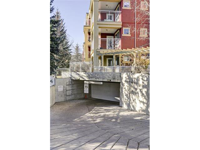Photo 42: Photos: 216 5115 RICHARD Road SW in Calgary: Lincoln Park Condo for sale : MLS®# C4049301
