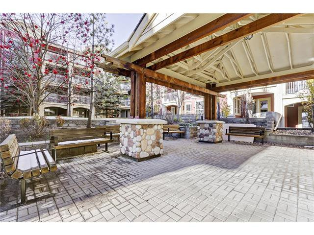 Photo 36: Photos: 216 5115 RICHARD Road SW in Calgary: Lincoln Park Condo for sale : MLS®# C4049301
