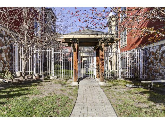 Photo 40: Photos: 216 5115 RICHARD Road SW in Calgary: Lincoln Park Condo for sale : MLS®# C4049301
