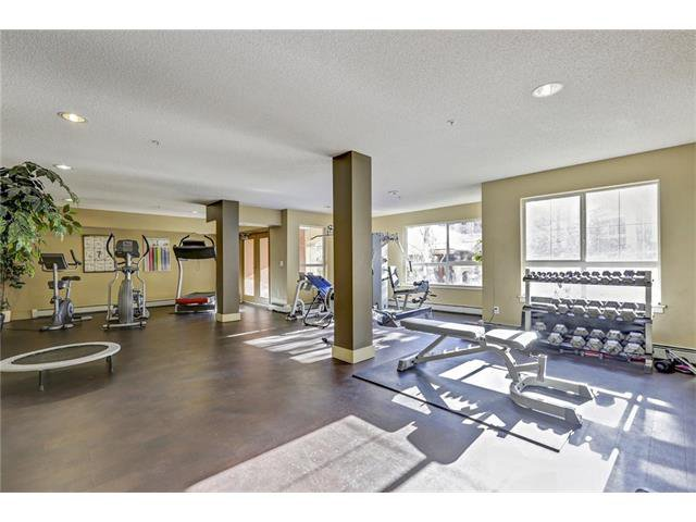 Photo 31: Photos: 216 5115 RICHARD Road SW in Calgary: Lincoln Park Condo for sale : MLS®# C4049301