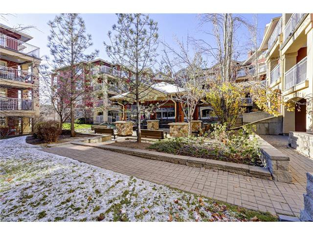 Photo 37: Photos: 216 5115 RICHARD Road SW in Calgary: Lincoln Park Condo for sale : MLS®# C4049301
