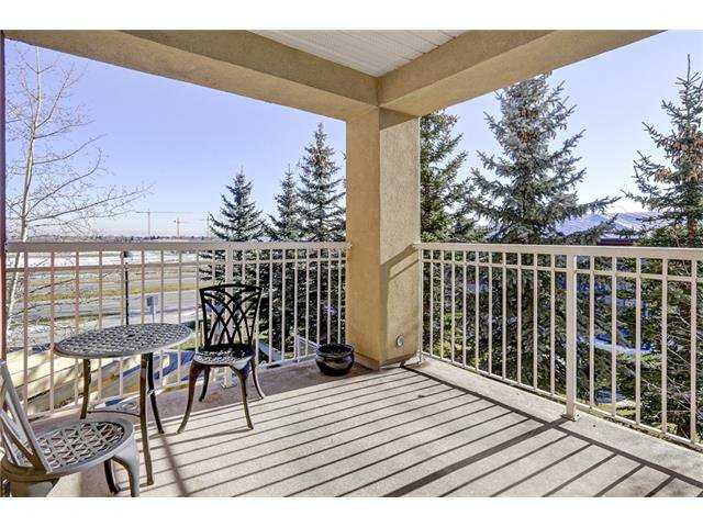Photo 25: Photos: 216 5115 RICHARD Road SW in Calgary: Lincoln Park Condo for sale : MLS®# C4049301