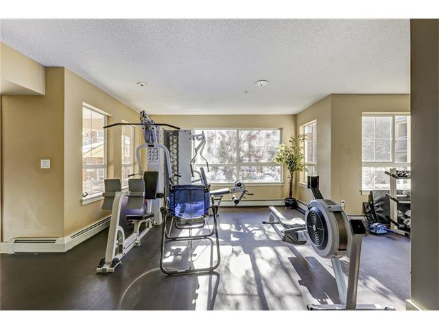 Photo 34: Photos: 216 5115 RICHARD Road SW in Calgary: Lincoln Park Condo for sale : MLS®# C4049301