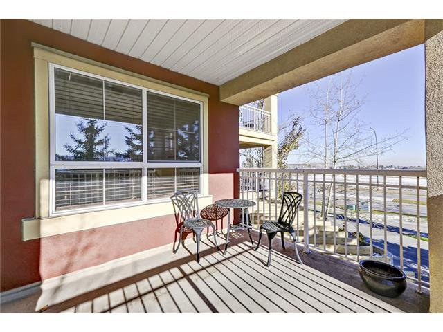 Photo 24: Photos: 216 5115 RICHARD Road SW in Calgary: Lincoln Park Condo for sale : MLS®# C4049301